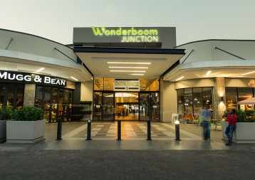 Available Advertising & promotional Spaces   Redefine